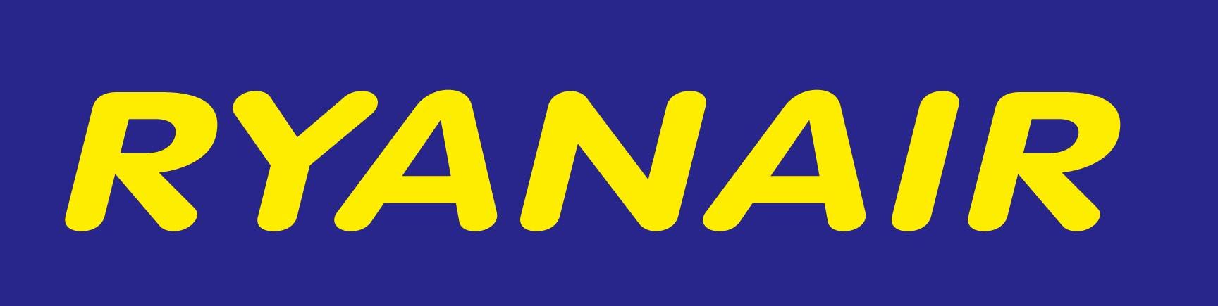 Ryanair bilietai internetu