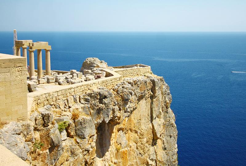 Ryanair skrydžiai į Graikijos miestus