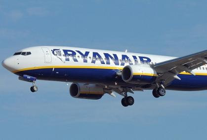 Ryanair bilietai