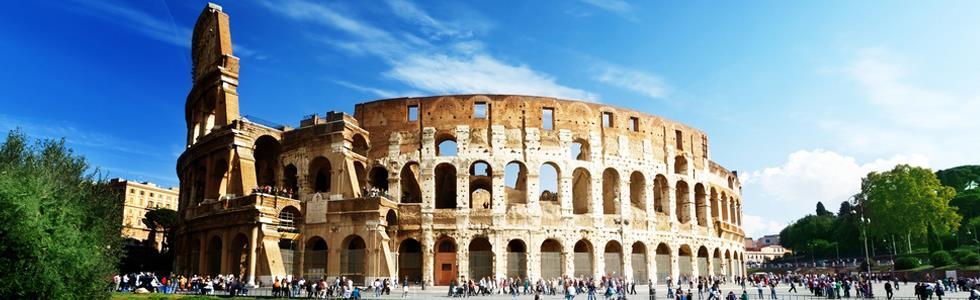 Ryanair skrydžių kryptys į Italijos miestus