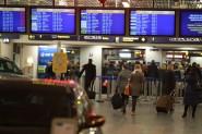 Saugumo patikra oro uoste