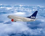 Scandinavian airlines skelbia lėktuvų bilietų išpardavimą