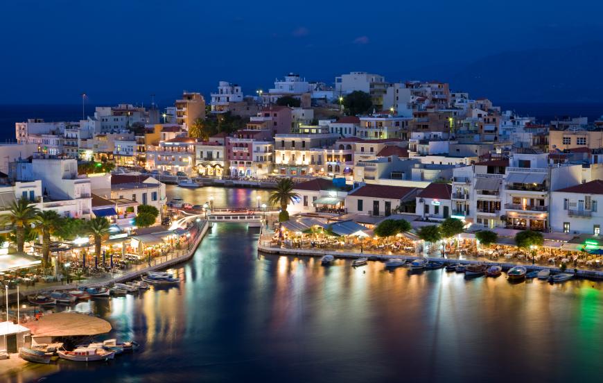 Siūlome pigiai paatostogauti! Kreta