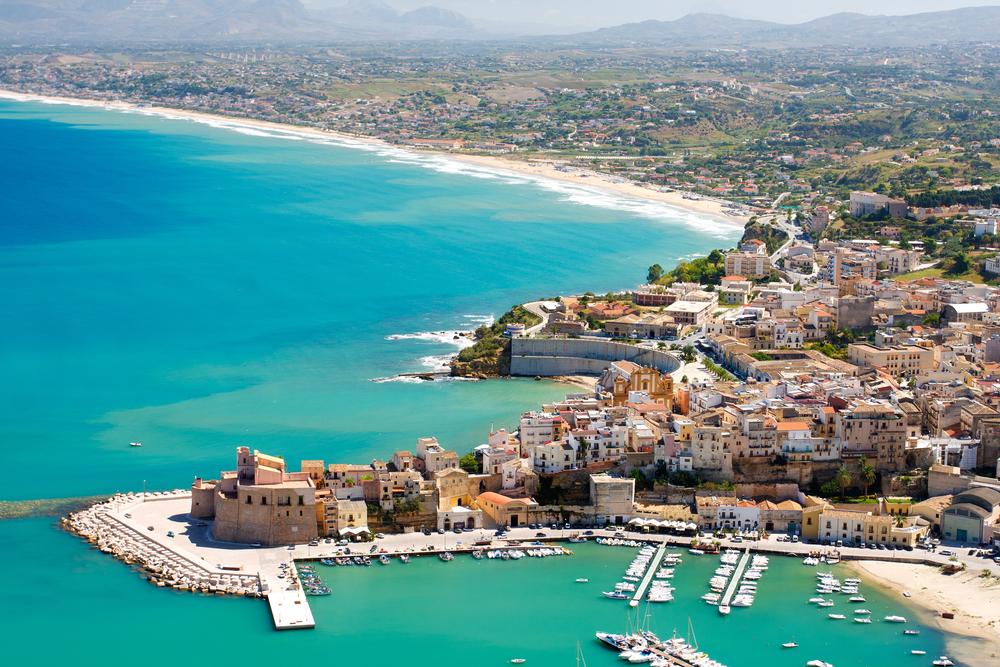 Pigios kelionės į Siciliją 2015 m.