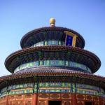 Skrydžiai į Pekiną