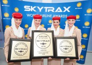 Skytrax World Airlines Awards_Emirates