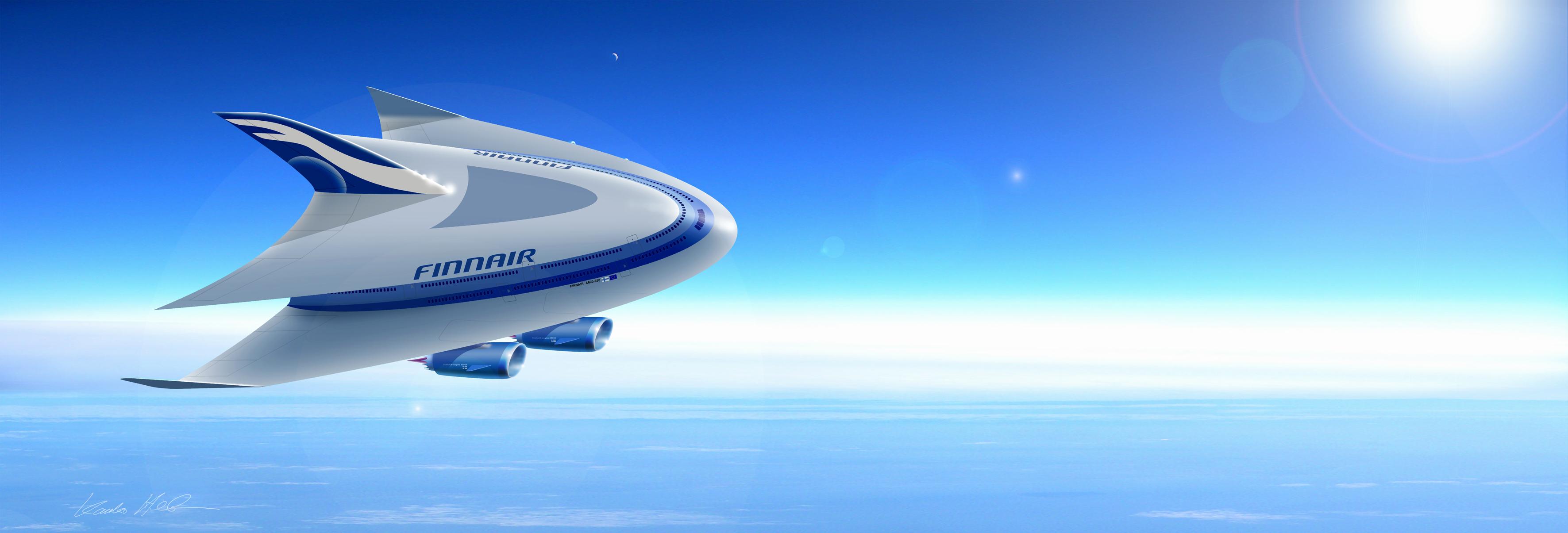 Specialūs FINNAIR aviakompanijos pasiūlymai