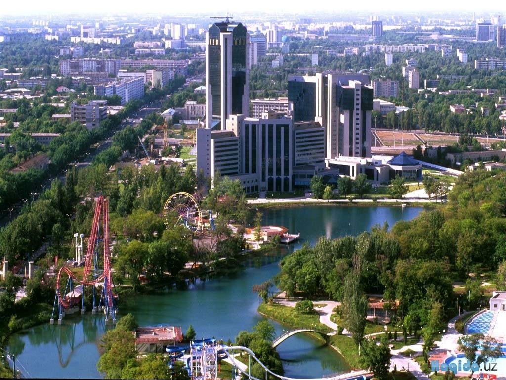 Pigūs lėktuvų bilietai į Taškentą