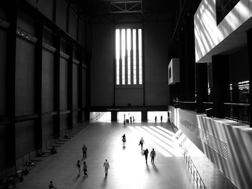 Tate modern muziejus