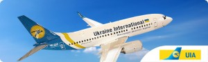 Ukraine International Airlines skelbia pavasario išpardavimą!