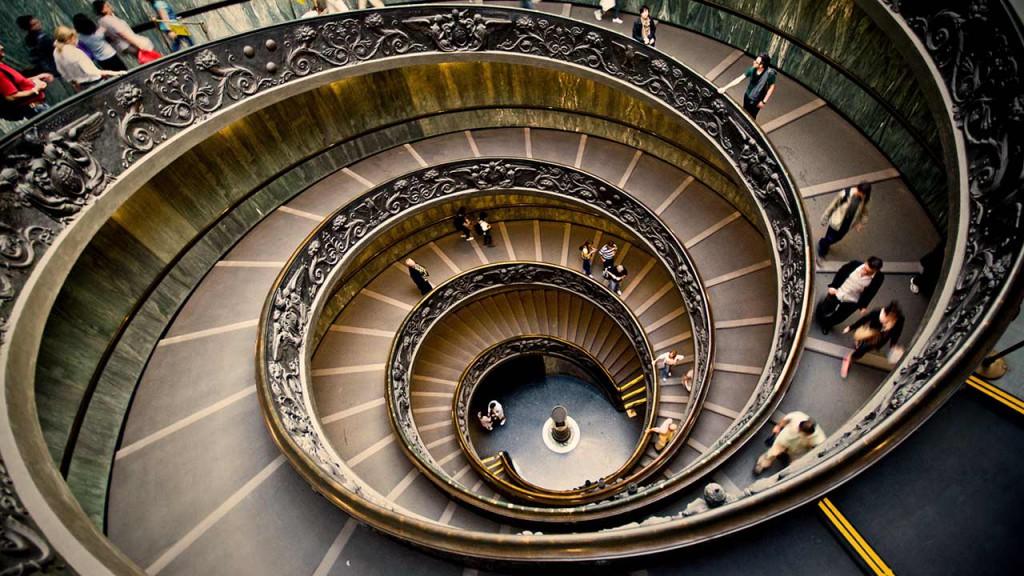 Vatikano muziejus