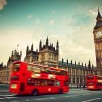Wizzair skrydžiai į Londoną iš Palangos