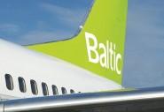 airBaltic akcija Vasaros lėktuvo bilietų išpardavimas!