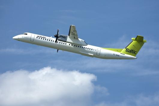 airBaltic naktinis skrydžių išpardavimas!