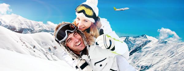 airBaltic slidinėjimo įranga