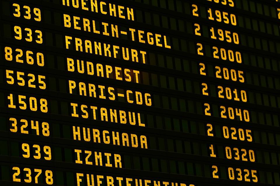 Ryanair skrydžiai skelbia naują kryptį