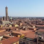 Tiesioginiai skrydžiai į Boloniją