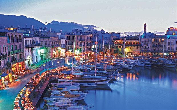 Tiesioginis Ryanair skrydis. Pigios kelionės į Kiprą 2015 m.