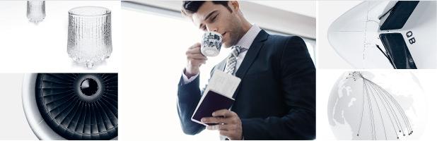 Finnair akcija skrydžiams į Aziją verslo klase
