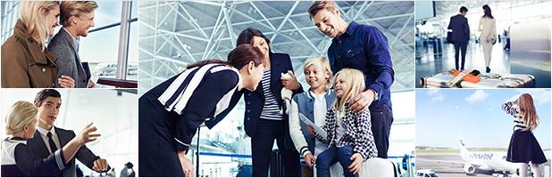Finnair skelbia lėktuvo bilietų išpardavimą