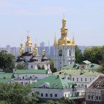 Ryanair skrydžiai į Kijevą! Tapo realybe!