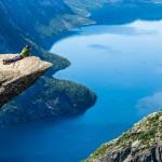 Lėktuvų bilietai į Norvegiją