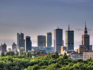 Vilnius - Varšuva: Pigūs lėktuvų bilietai į Varšuvą