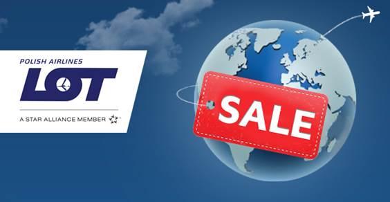 Pavasario skrydžių akcija! Skrydžių kainos nuo 99 EUR!