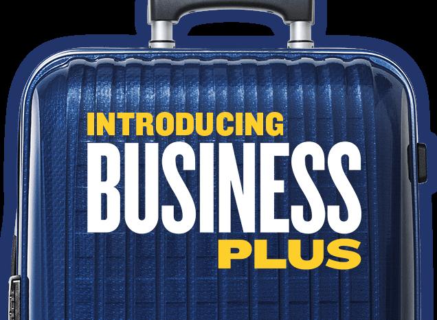 Ryanair pristato verslo klasę