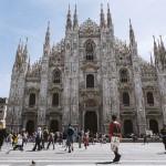 tiesioginiai skrydziai i Milana
