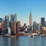 LOT akcija skrydžiams į Niujorką