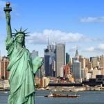 Lėktuvų bilietai į Niujorką