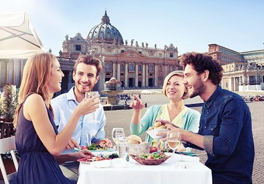 Mažos kainos pavasario kelionėms į didžiuosius Europos miestus!