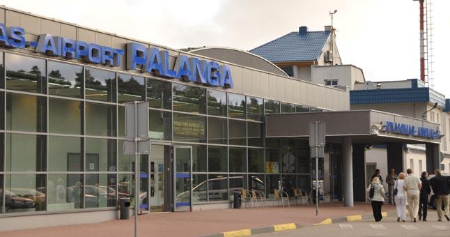 Lėktuvų bilietai, pigūs skrydžiai iš Palangos