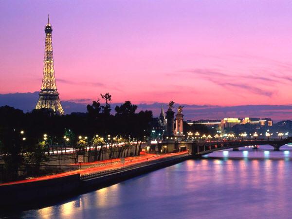 Vilnius - Paryžius. Pigūs skrydžiai, lėktuvų bilietai į Paryžių