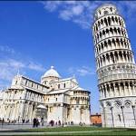 Pigūs lėktuvo bilietai į Italiją