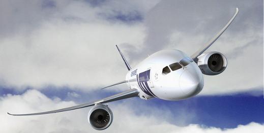 Pavasario skrydžių akcija su LOT Polish Airlines!