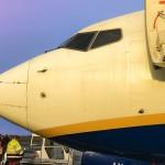 Naujausia informacija apie Ryanair bagažą