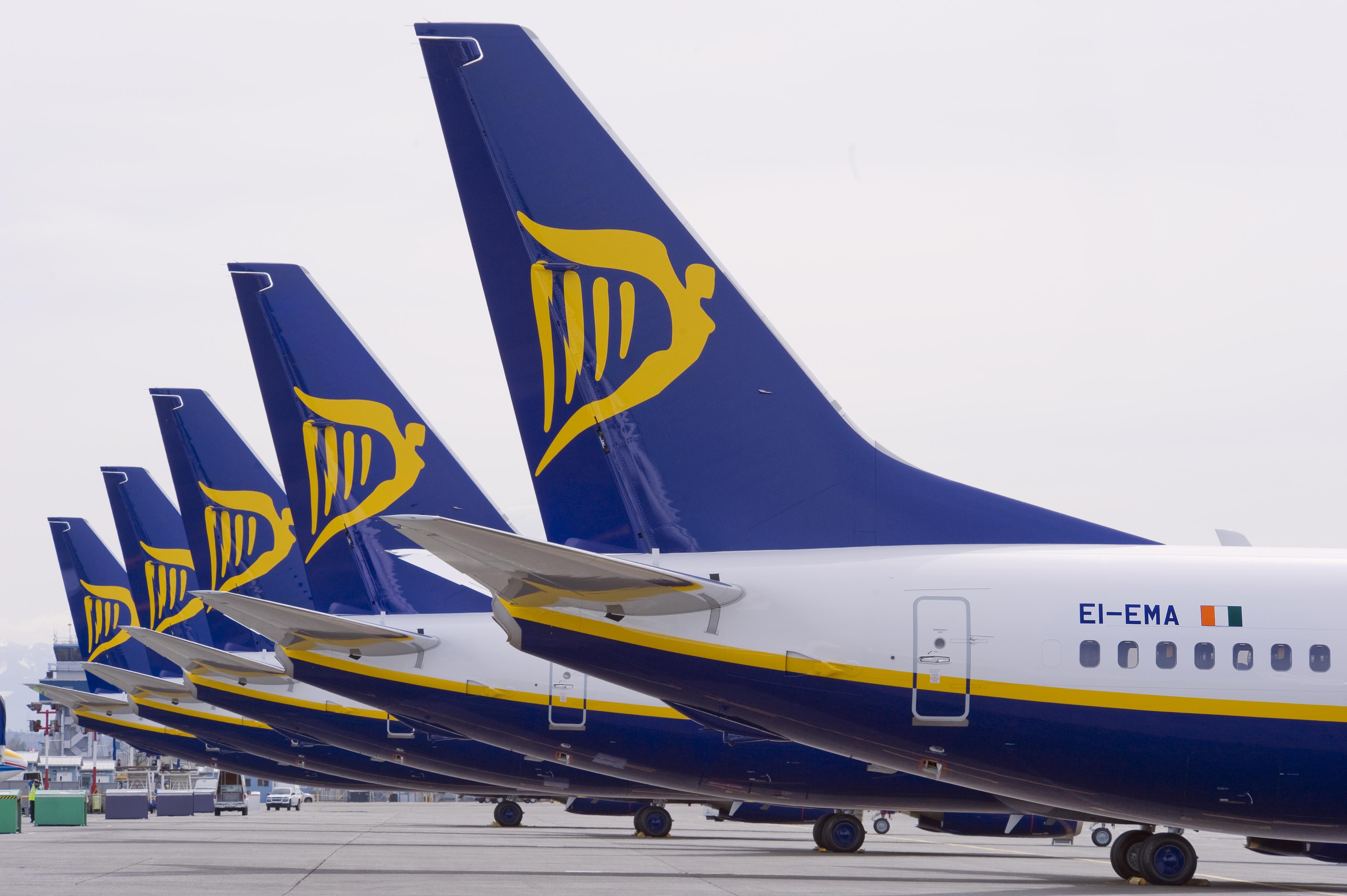 Pigūs Ryanair bilietai į Kopenhagą