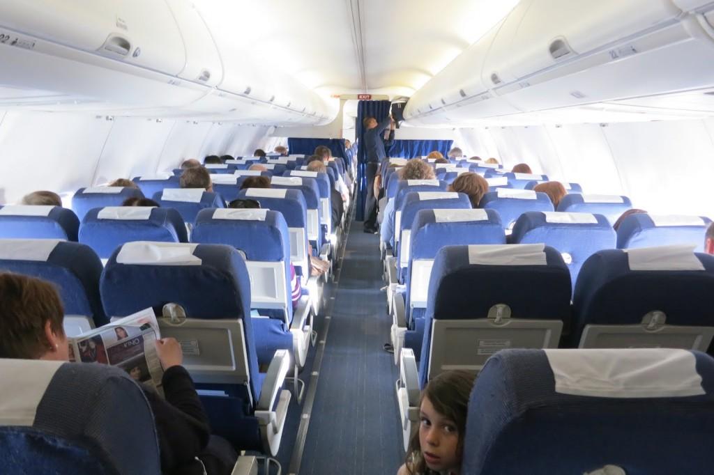 sas Boeing 737-700