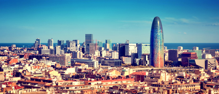 Pigios kelionės į Barselona
