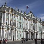 Tiesioginiai skrydžiai į Sankt Peterburgą