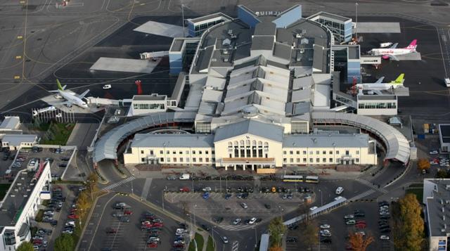 Pigūs tiesioginiai skrydžiai, lėktuvų bilietai iš Vilniaus