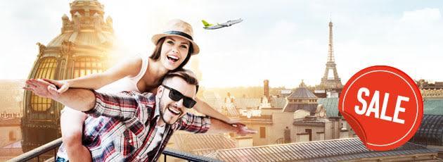 airBaltic skelbia skrydžių išpardavimo akciją
