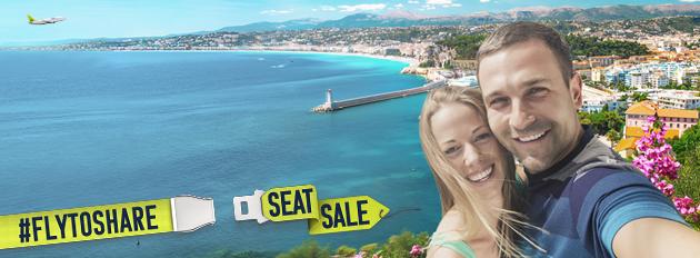 airBaltic skrydžių išpardavimas vasarai