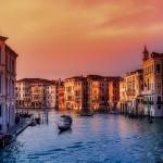 Tiesioginiai skrydžiai į Veneciją