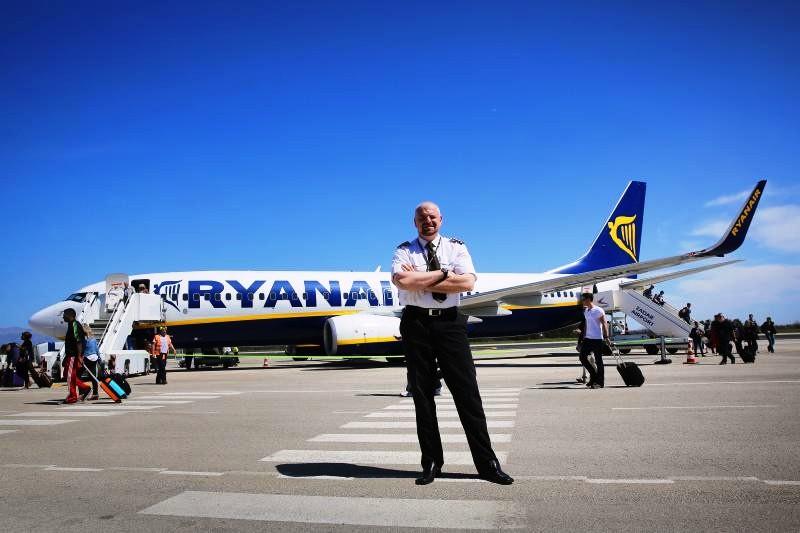 Pigo Ryanair lėktuvų bilietai