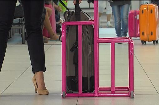 Wizzair skrydžiai: Wizzair bagažas